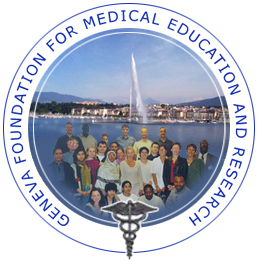 Geneva Foundation for Medical Education and Research